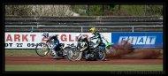 Speedway Neustadt
